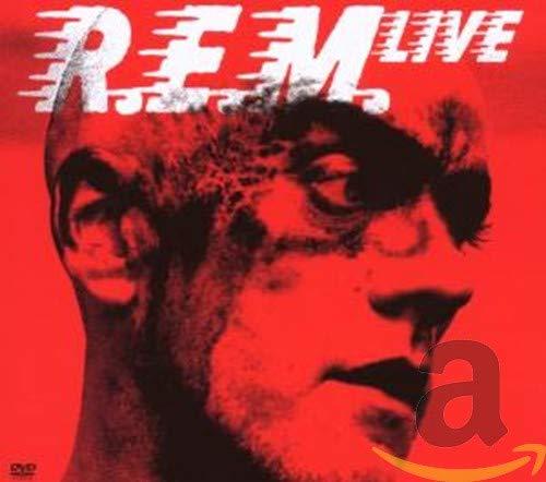 R.E.M. Live (2 Cds + Dvd)