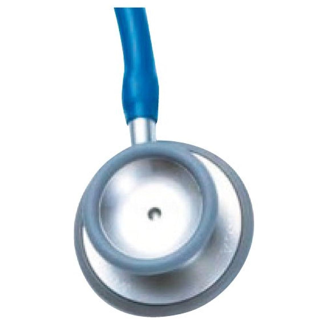 咳ブラウン差し控えるウェルチ?アレン プロフェショナル聴診器(成人用) ブルー 5079-289