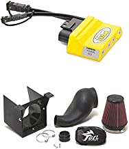 Vortex Fuel Ignition Control X10 ECU Fuel Customs AirBox Yamaha YFZ450R 2009-2020