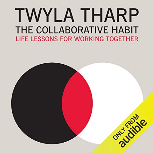 Page de couverture de The Collaborative Habit