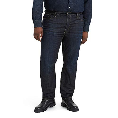 Levi's Herren Big & Tall 541 Athletic Fit Jeans, The Rich-Stretch, 36 W/38 L
