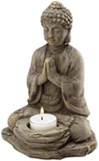 Best buddha tea light Reviews