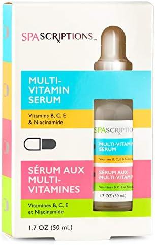 Multi Vitamin Serum 1 7oz product image