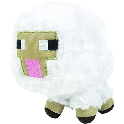 Minecraft 16527 - Plüschfigur Schaf