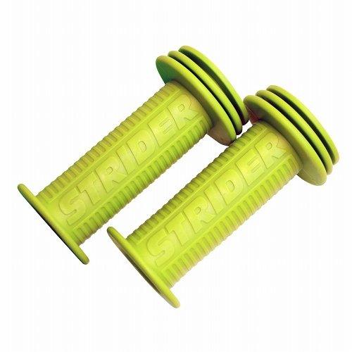 STRIDER ( ストライダー ) オプションパーツ カラー グリップ セット ※クラシック用 ( グリーン )