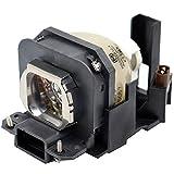 Aimdio ET-LAX100 Lampada Proiettore Per Panasonic PT-AX100 PT-AX100E PT-AX200 PT-AX200E PT-AX200U PT-AX100U TH-AX100 Lampade per Videoproiettore