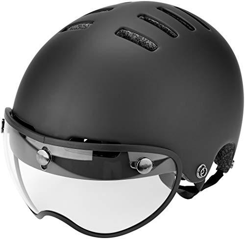 Lazer Armor Pin Helmet Matte Black 2019 Fietshelm