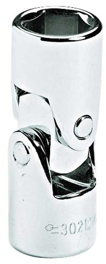 Blackhawk By Proto 30209HAM 6-Point 9mm Drive Universal Joint Socket, 3/8-Inch