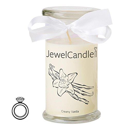 Photo de jewelcandle-creamy-vanilla