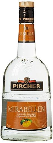 Pircher Mirabelle Obstbrand, 1er Pack (1 x 0,7L)