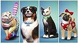 Los Sims 4 - Perros y Gatos DLC | Código Origin para PC
