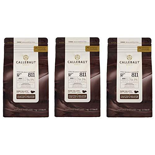 Callebaut 54,5% gocce di...