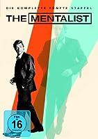 The Mentalist - Staffel 5