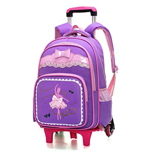 Trolley Bag Cadeaux Rentree Scolaire Sac à Dos...