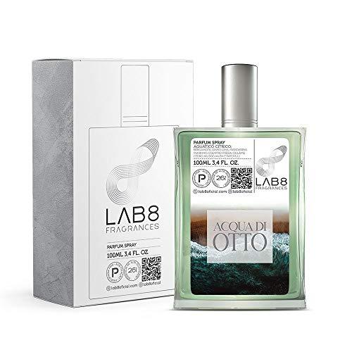 Acqua Di Otto - Lab 8 Fragrance - Perfume Masculino - (Inspirado) - Acqua di Gio