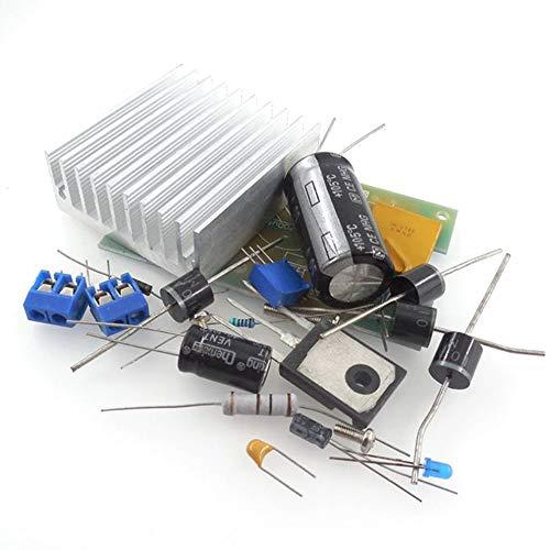 Mouchao HW-025LT1083 einstellbare Netzteilplatine hohe Leistung 7A