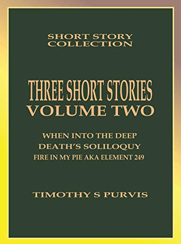 Short Story Collection: Volume Two (English Edition)