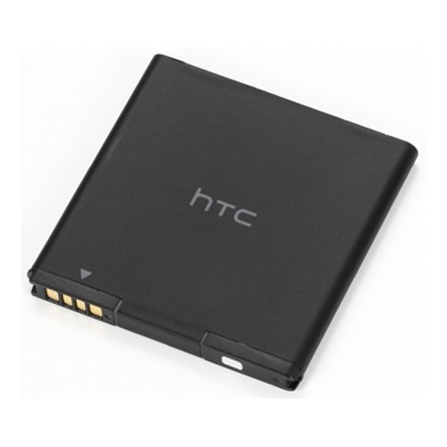 HTC Li-Ion Akku BA S640 mit 1600 mAh für das HTC Titan, Sensation XL