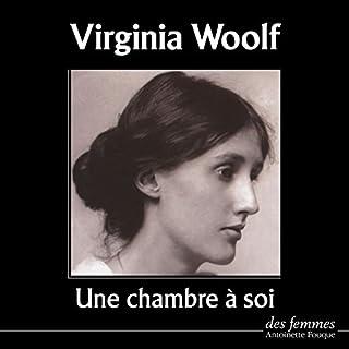 Une chambre à soi                   De :                                                                                                                                 Virginia Woolf                               Lu par :                                                                                                                                 Maria Mauban                      Durée : 1 h et 2 min     21 notations     Global 4,7