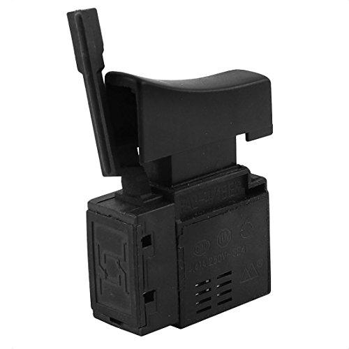 FA2–4/1BEK Taladro eléctrico herramienta eléctrica DPST No Interruptor disparador AC 250V 4A