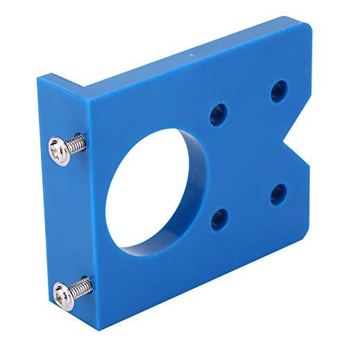 Strumento per la lavorazione del legno Lightweigh Hinge Hole Locator Door Boring Jig ergonomico per la lavorazione manuale per molteplici usi