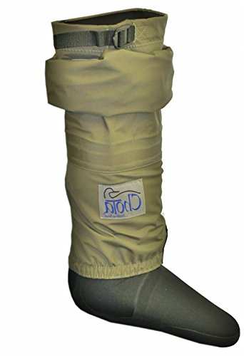 Chota Outdoor Gear Tundra Hippies 100% atmungsaktive Wathose