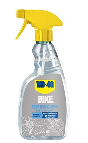 Wd-40 Company -  WD-40 Bike