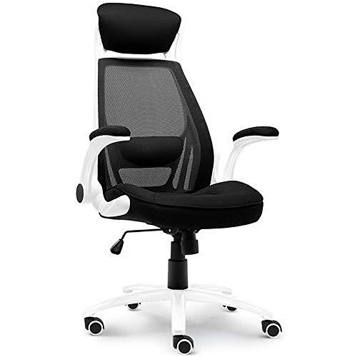 Ybzbx Pc Gaming Stuhl Esports Game Home Lift Rotary Rückenlehne Modernen Minimalistischen Konkurrenzf?higer Computer Sitz Für Spiel Rest