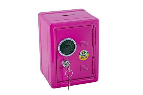 Jolly 9920–0004–Hucha caja fuerte imitación