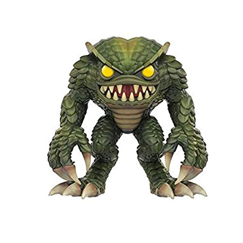 Lotoy Funko Pop Movie : Resident Evil - Hunter 6inch Vinyl Gift for Zombie Fans (Without Box) Model
