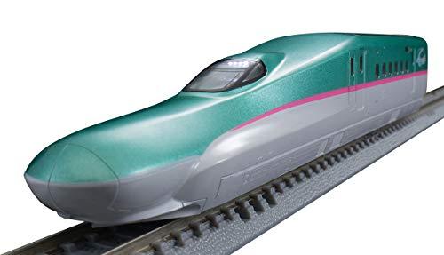 ファーストカーミュージアム JR E5系東北新幹線(はやぶさ) FM-001
