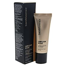 bareMinerals Complexion Rescue Tinted Hydrating Gel Cream SPF 30, Natural 05, Fragrance Free, 1.18 Fl Oz
