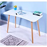 N&O Renovation House Folding Laptop Table Modern Simple Industrial Style Computer Desk Bed Sofa Side...