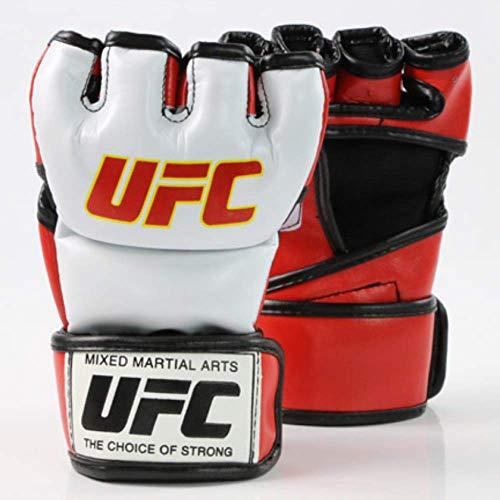 YOUSHANG - Juego de guantes de boxeo (perforación), Mma, Muay Thai Taekwondo Sanda Lucha, mujeres, hombres, sparring, profesional