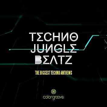 Techno Jungle Beatz (The Biggest Techno Anthems)