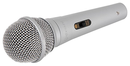 qtx 173.856UK DM11 Dyna Mic Micr...