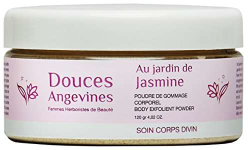 DOUCES ANGEVINES Au jardin de Jasmine - 120g