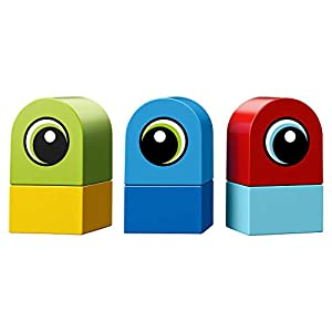 Amazon.co.jp - レゴ レゴムービー2 エメットとルーシーのブロック・シティ 10895