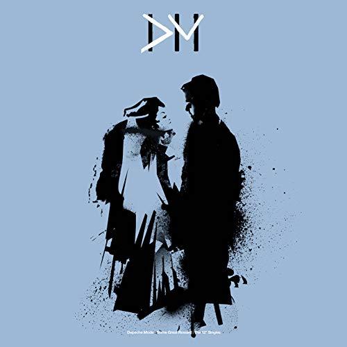 "Some Great Reward   The 12"" Singles (6LP)"
