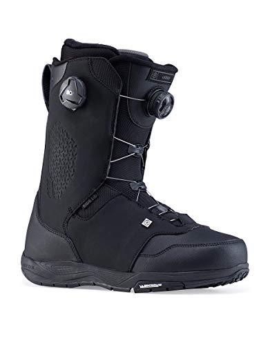 Ride Herren Snowboardschuhe/Softschuhe Lasso schwarz (200) 44
