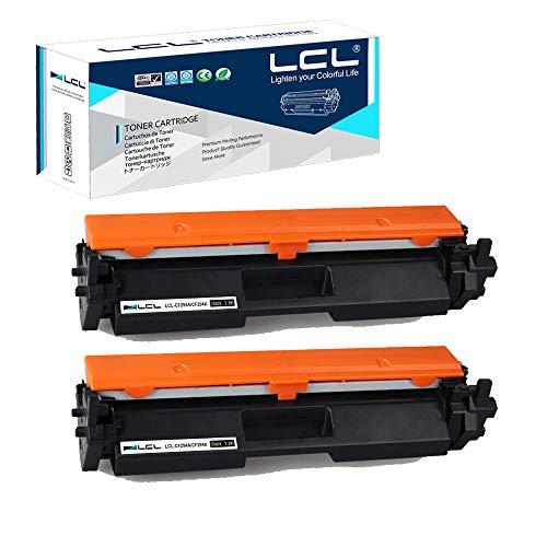 LCL Cartucho de Tóner Compatible 94A 94X CF294 CF294A CF294X 2800páginas Negro Reemplazo para HP Laserjet Pro M118dw HP Laserjet Pro MFP M148dw/148fdw HP Laserjet Pro M149fdw