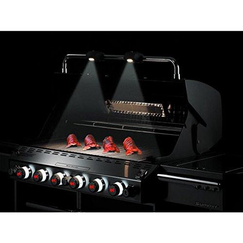 alpha-grp.co.jp Patio, Lawn & Garden Natural Gas Grills Black ...