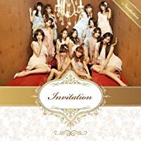 Invitation by Predia