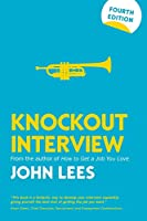Knockout Interview, 4th Edition (UK Professional Business Management / Business)