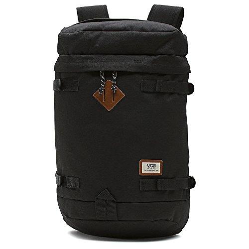 Vans Clamber Backpack, 51 cm, 26.5L, Black