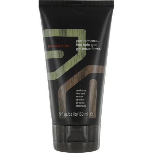 4. Aveda - Gel Uomo Pure-Formance