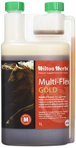 Hilton Herbs - Solution Multiflex Gold - 1 litre