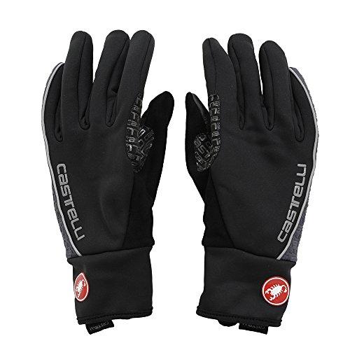 Castelli Spettacolo Glove - Men's Black, M