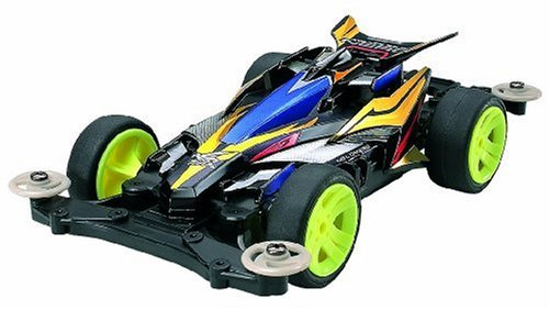 AVANTE Mk. III NERO MINI 4WD PRO (japan import)