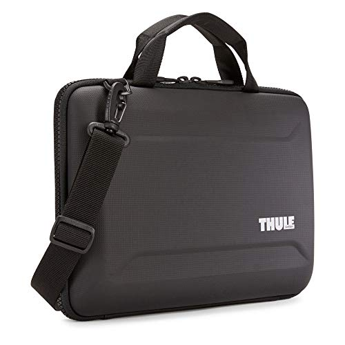"Thule Gauntlet Attaché - Maletín para laptop, 13"", negro"
